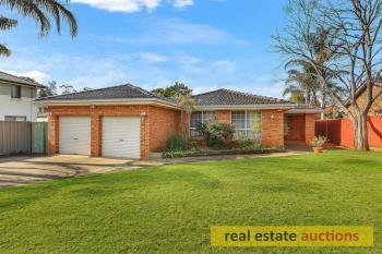 11 Greenwood Cl, Hammondville, NSW 2170