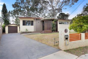 7 Wingate Pl, Guildford, NSW 2161