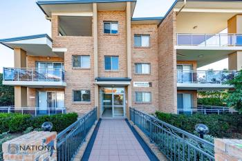 8/11-13 Cross St, Guildford, NSW 2161
