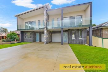 12 Arlewis St, Chester Hill, NSW 2162