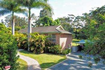 3 Anselmo Cl, Emerald Beach, NSW 2456