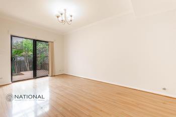 1/39-47 Wellington Rd, South Granville, NSW 2142