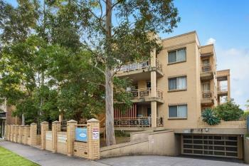 13/334 Railway Tce, Guildford, NSW 2161