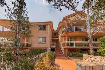 4/62-64 The Esp, Guildford, NSW 2161