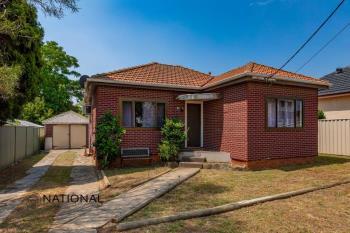31 Henson St, Merrylands, NSW 2160