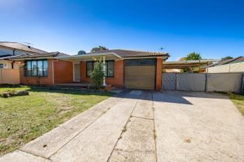 2 Ellis Pde, Yennora, NSW 2161