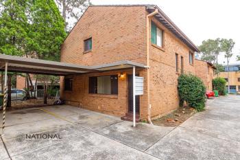 5/18 Hainsworth St, Westmead, NSW 2145