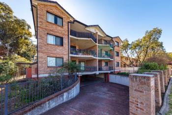 8/49-51 Calliope St, Guildford, NSW 2161