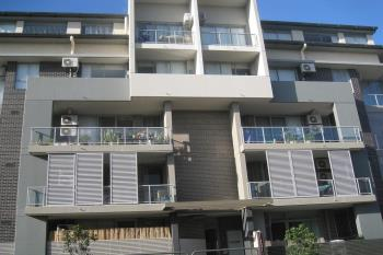 305/81-86 Courallie Ave, Homebush West, NSW 2140