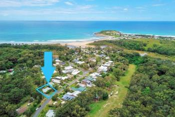 19 Arrawarra Beach Rd, Arrawarra, NSW 2456