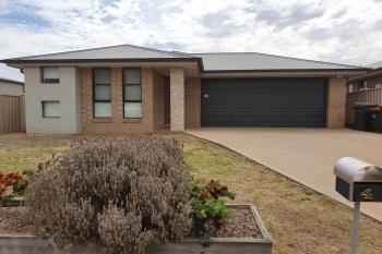 4 Dalbeattie Cres, Dubbo, NSW 2830