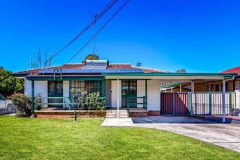 5 Runcorn Ave, Hebersham, NSW 2770