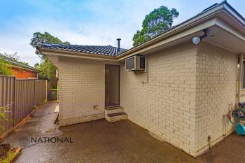 45a Greenleaf St, Constitution Hill, NSW 2145