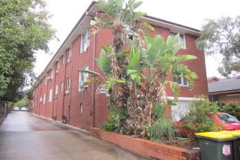 12/14 Swete St, Lidcombe, NSW 2141