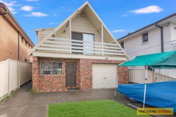 58 Seventh Ave, Berala, NSW 2141