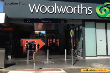 46 Nottinghill Rd, Lidcombe, NSW 2141